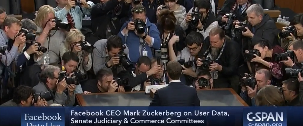 Facebook and the power to influence millions of voters