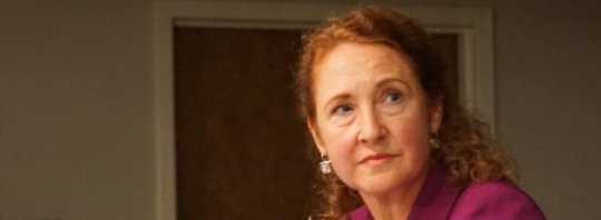 U.S. Rep. Elizabeth Esty — Champion of women's rights