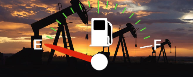 Cheap oil and gasoline: Enjoy them while you can