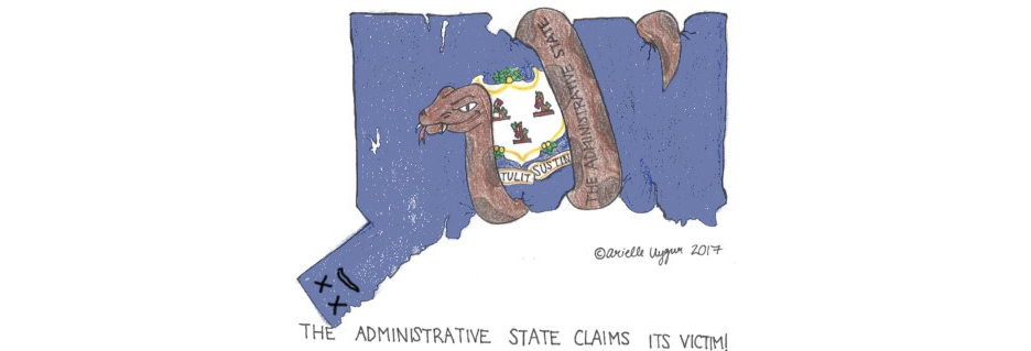 The Hartford bailout is unfair and unconstitutional