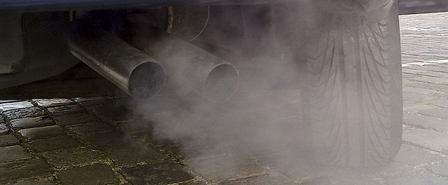 Time to curb transportation pollution