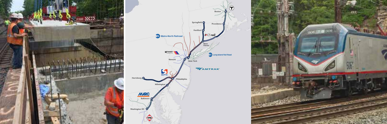 Congress must act to fix Connecticut's crumbling railways