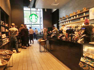 When Starbucks closes for anti-bias training 'it can't be ignored'