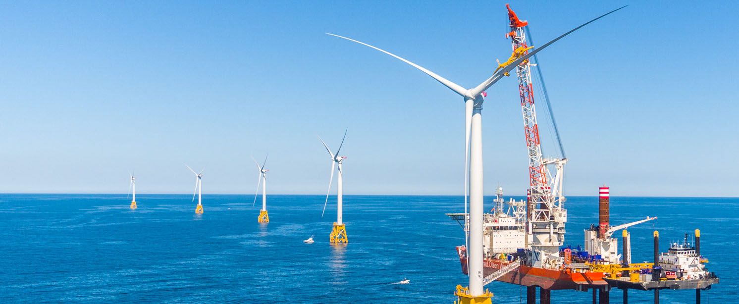 Our energy supplies and sources should be designed with security in mind