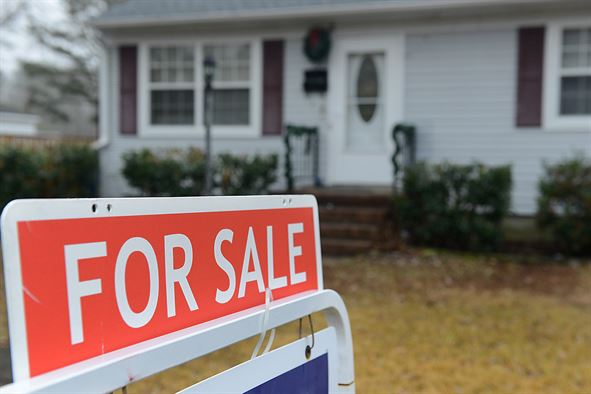 CT home prices and job recovery lagging behind
