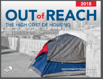 Connecticut rental housing is among nation's least affordable