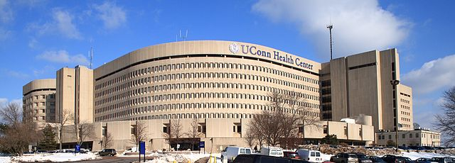 UConn Health must correct 'blatant misuse of taxpayer dollars'