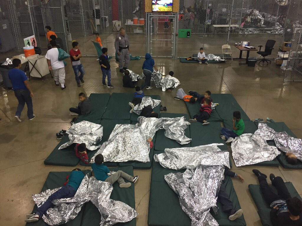 Republicans, please speak up against this immoral separation policy