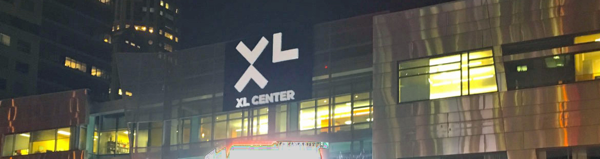 XL Center area development needs discussion — not eminent domain threat