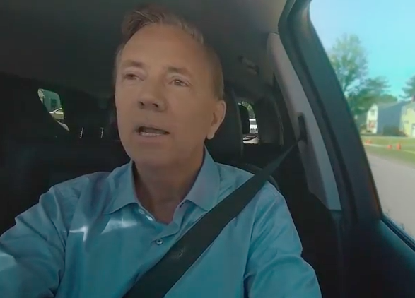 Lamont's first ad: 'So, I turned 64 this year…'