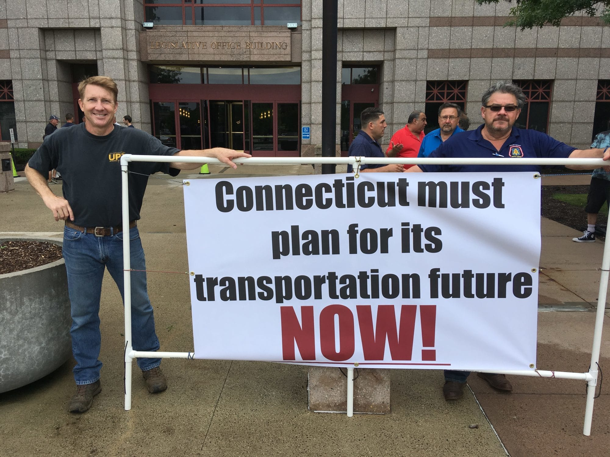 Broken promises to fund transportation defined last 15 years