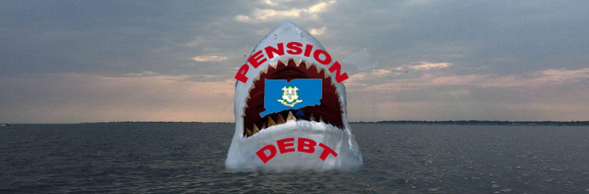 Pension debt stands between Lamont and fiscal stability for CT