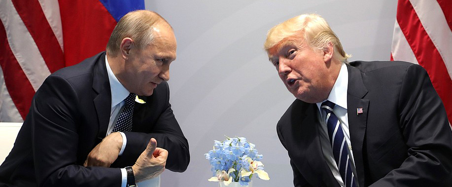 No mystery to Trump-Putin relationship. It's all about OILigarchy