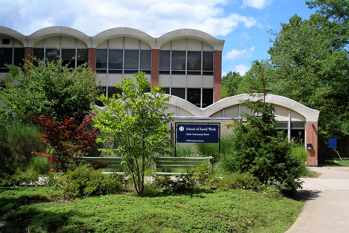 Trustees approve sale of West Hartford campus to tech group