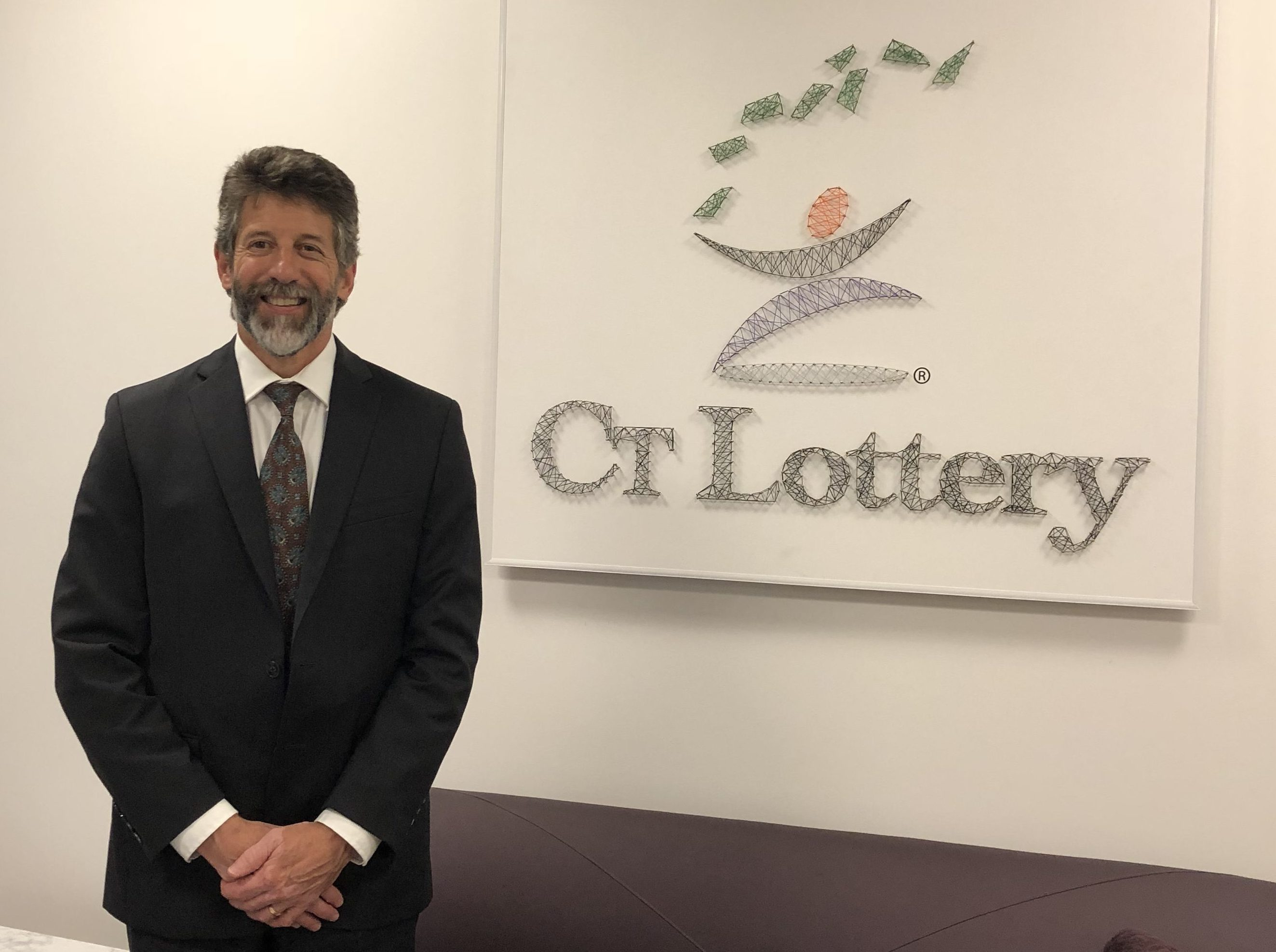 CT Lottery insists it's closed a dark chapter and is ready for growth, online sales and sports betting