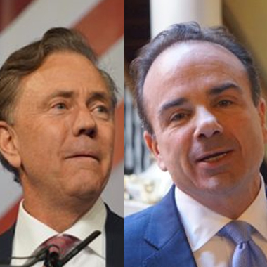 CT's Democratic gubernatorial contenders take aim at Trump