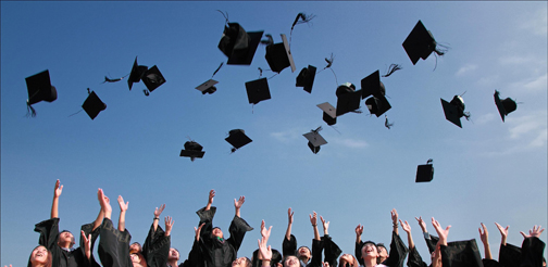 Connecticut's four-year public state university graduation rates fall short