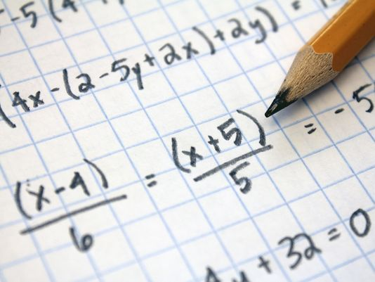 Students Math Scores Drop For Years >> Study Students Math Scores Drop After Using Private School Voucher
