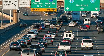 Trucks as traffic scapegoats