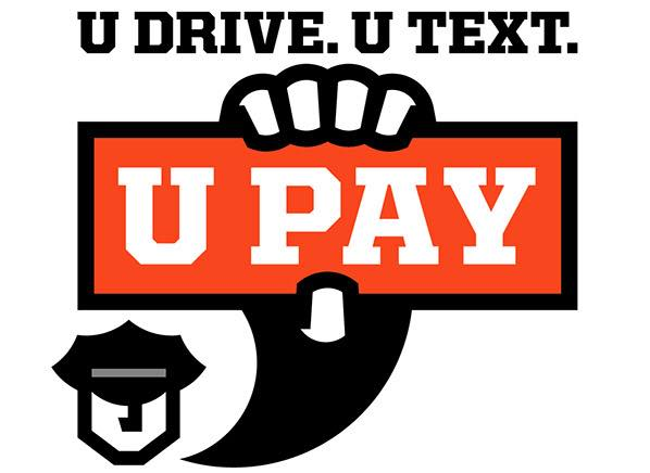 Increased ticketing for distracted driving is making a difference