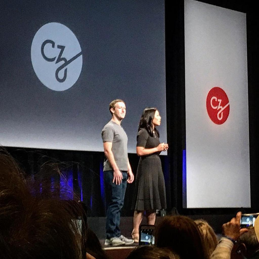 Inside Chan Zuckerberg's $300 million push to reshape schools