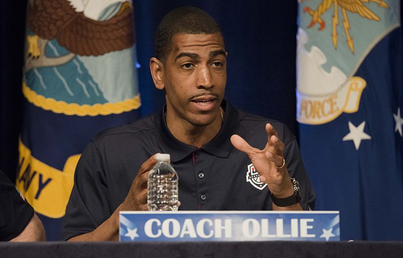Fairness for Kevin Ollie