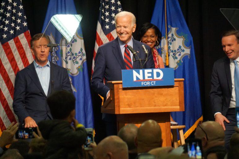 Joe Biden is losing his glow
