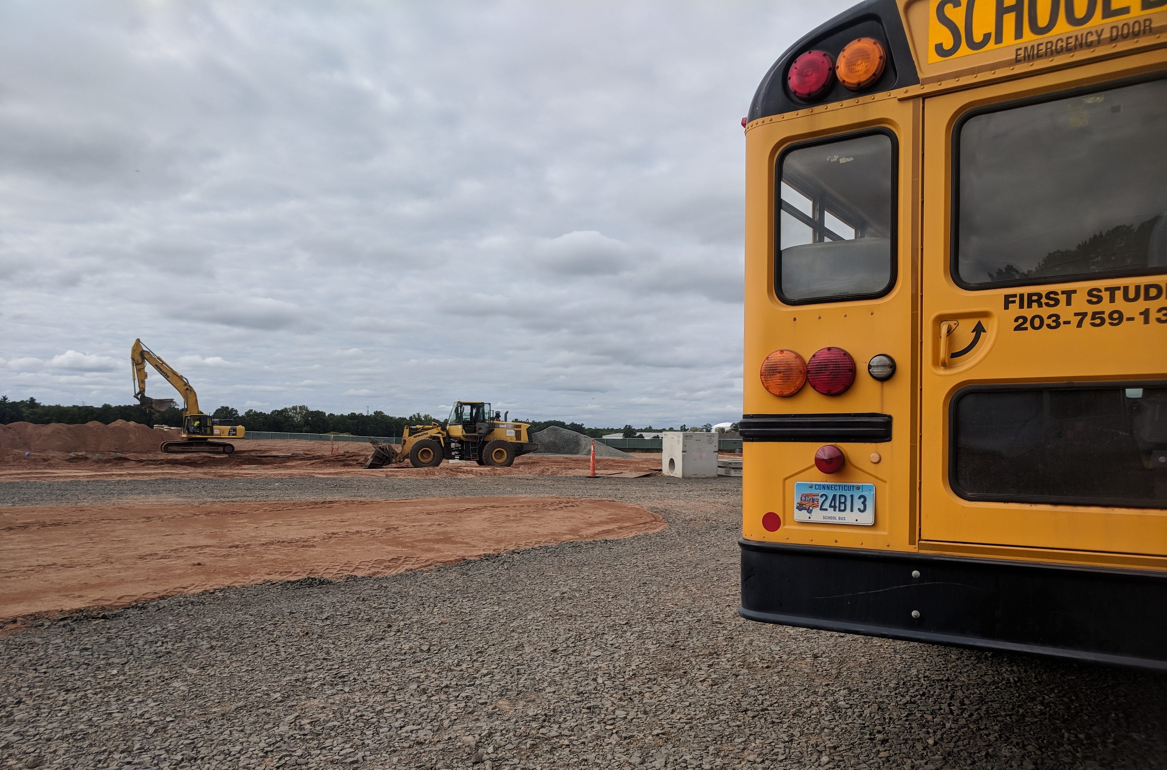 Billions in school construction in CT hasn't made a dent in segregation — but this year, things could be different
