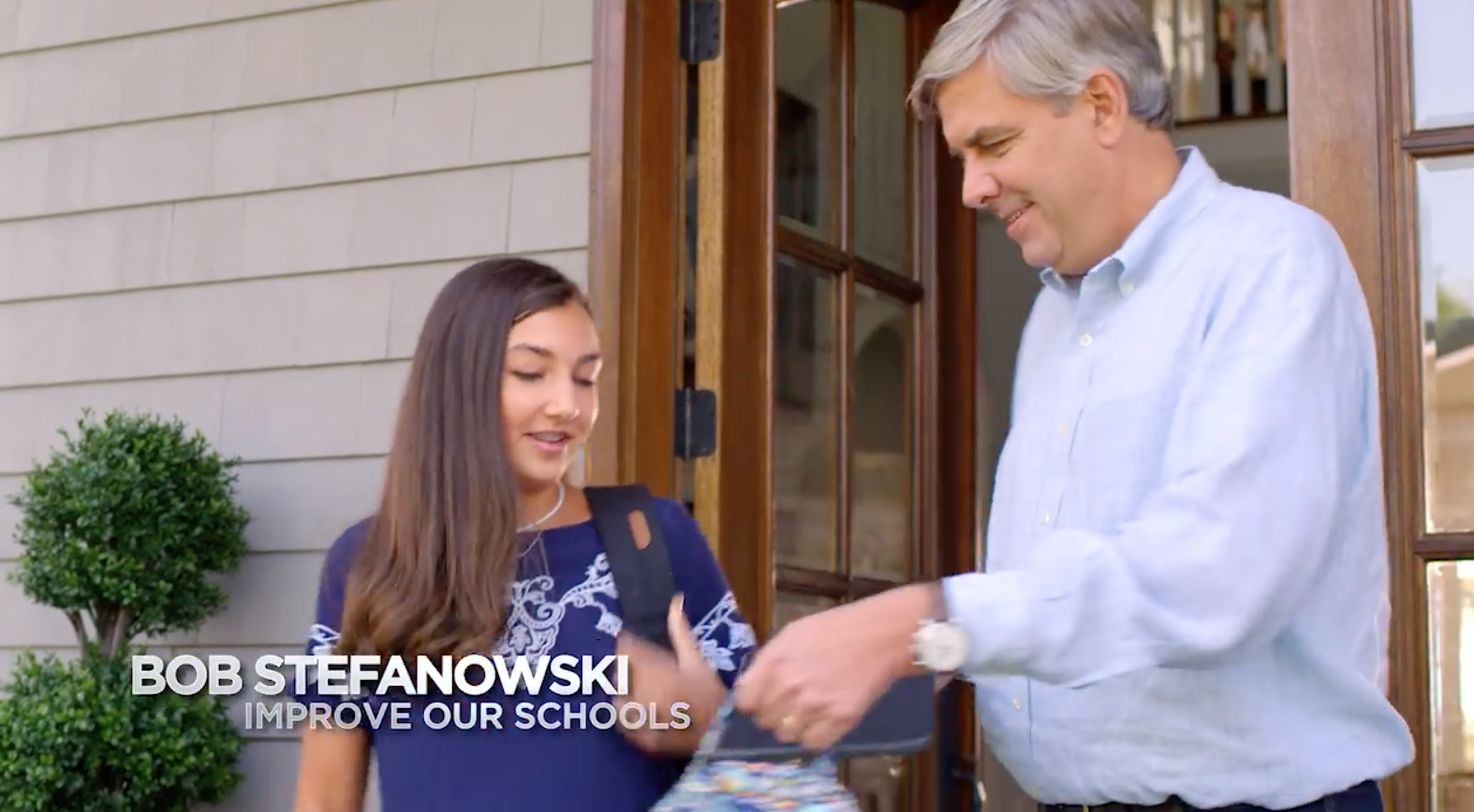 Five things to know about Stefanowski's plans for public schools, if elected governor