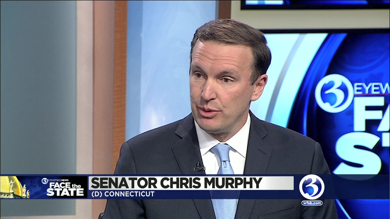 Murphy scores win in campaign against U.S. involvement in Yemen