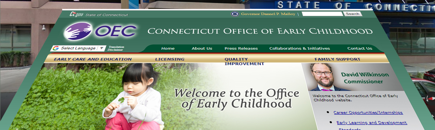 Prioritize children and families; defend the Office of Early Childhood