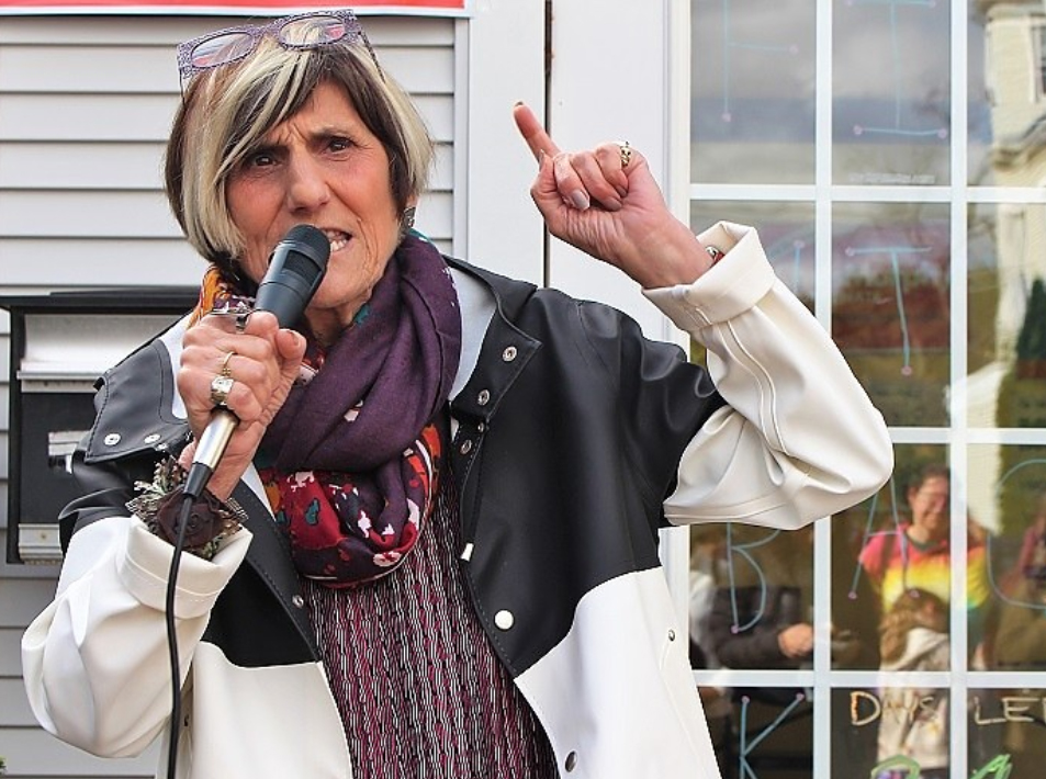 DeLauro says she will make a bid for top job on appropriations panel