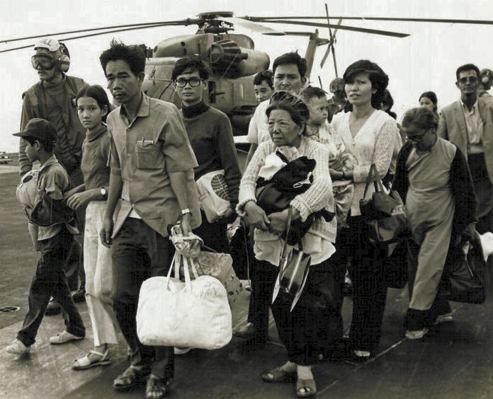 Immigrant crackdown targets Vietnamese who've lived in U.S. for years