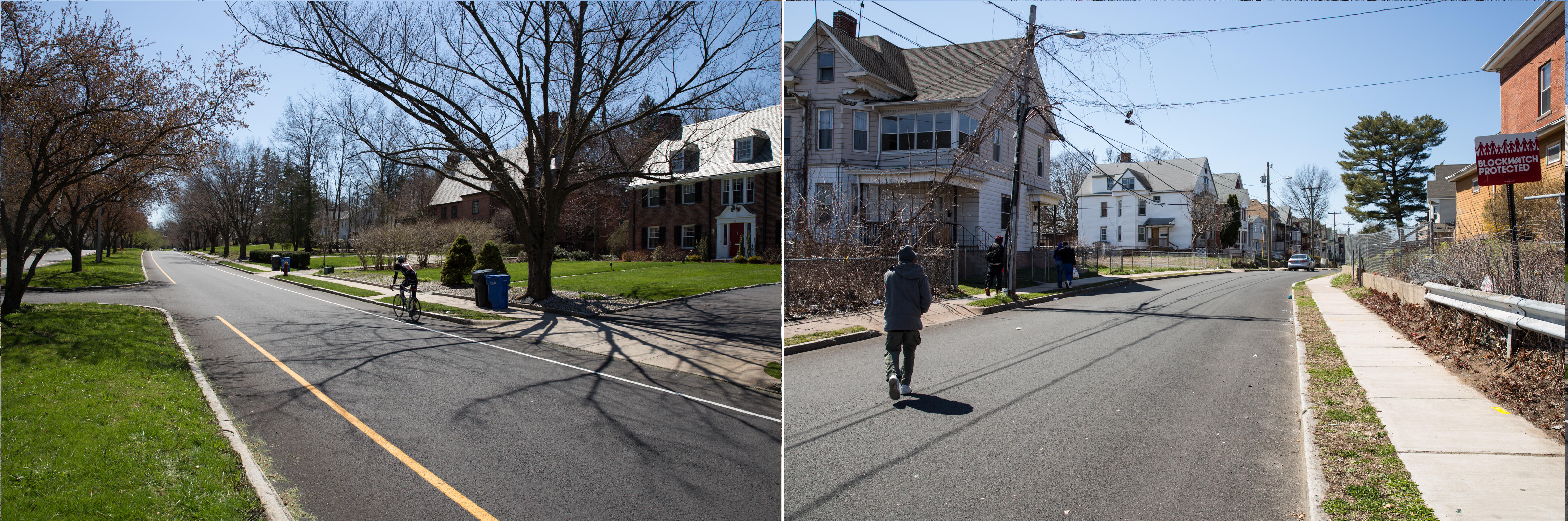 Connecticut faces long crawl out of wealth extremes, crushing debt