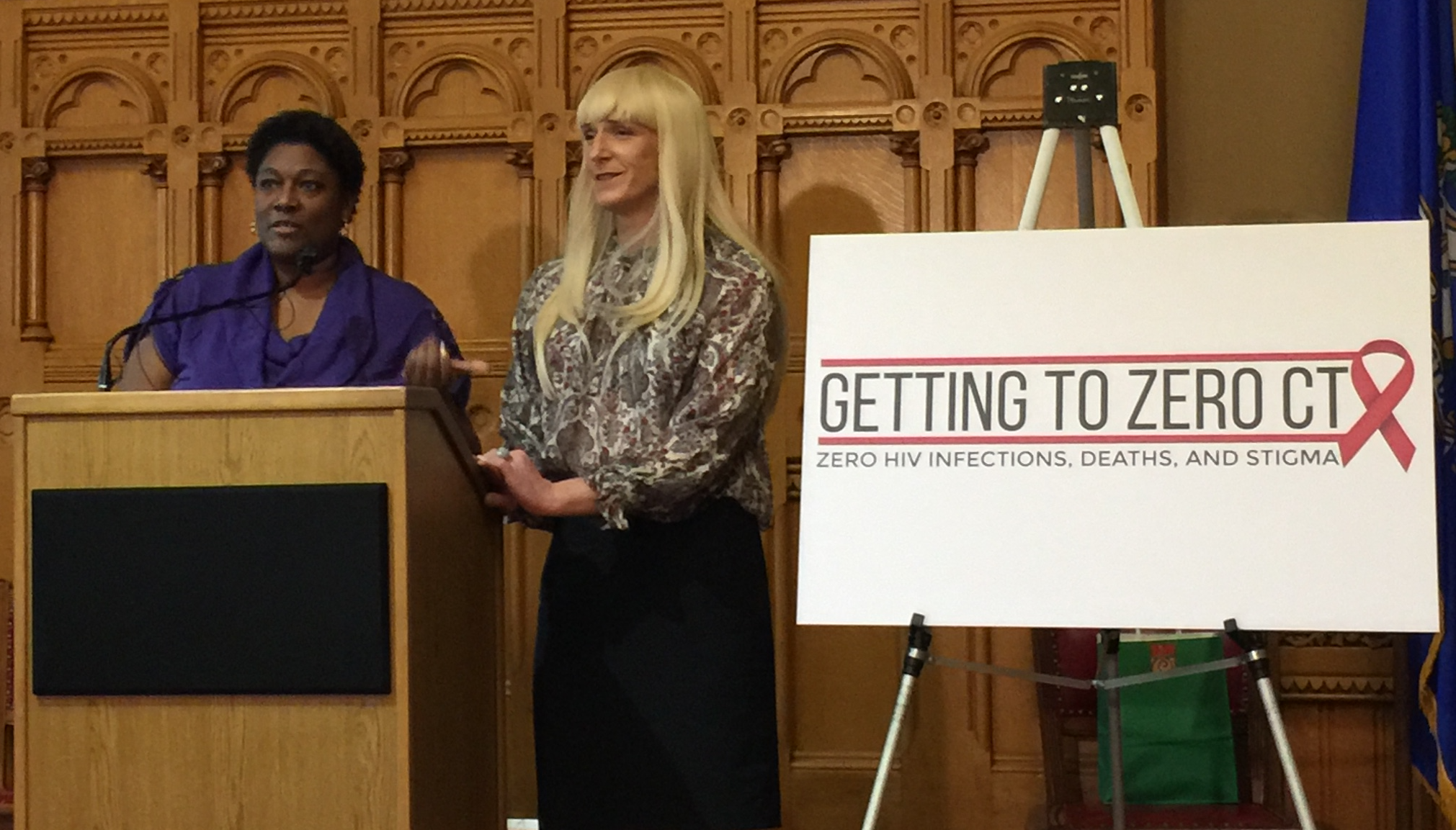 State focuses on most vulnerable in effort to eradicate new HIV cases