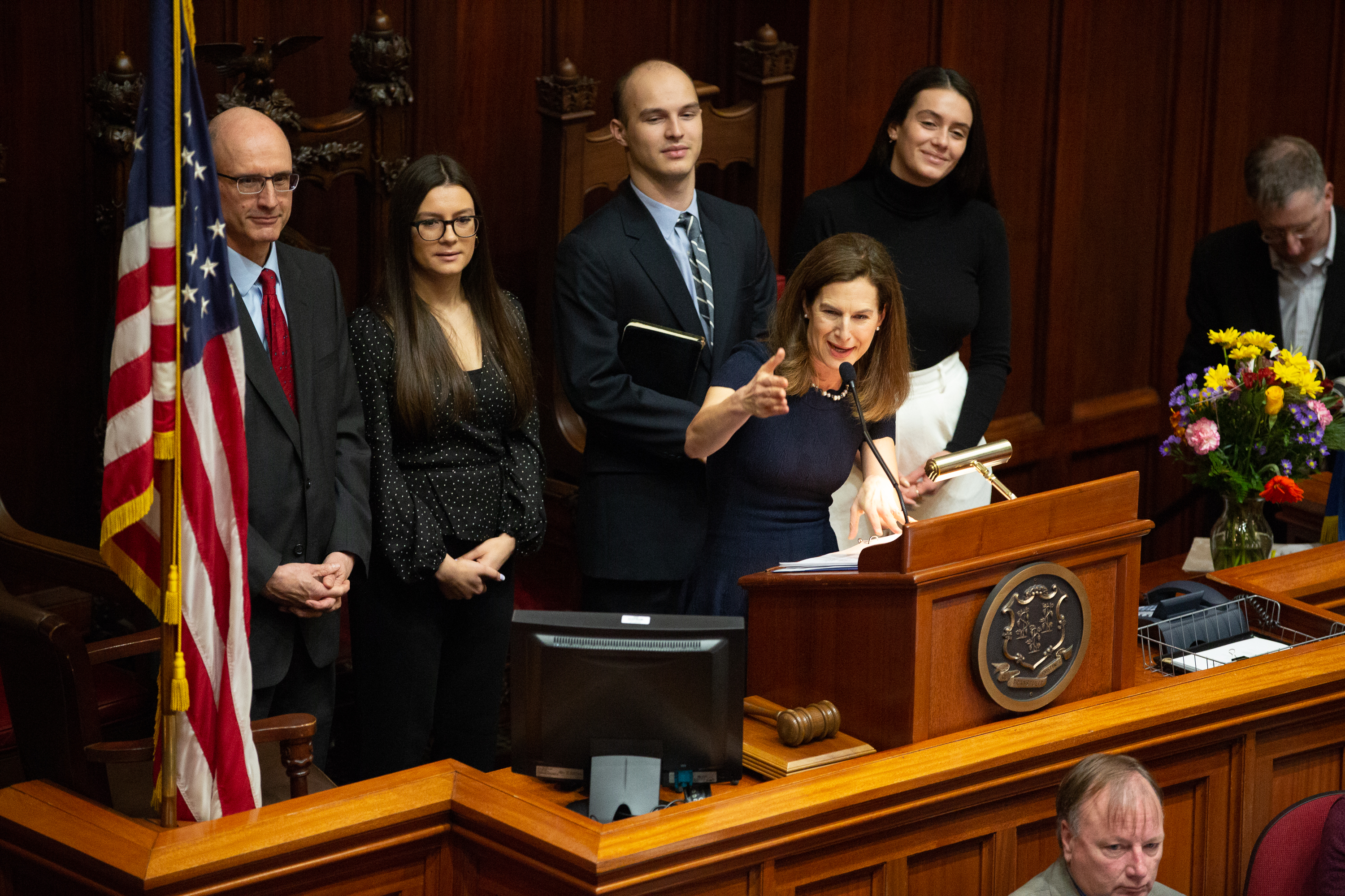 Lawmakers find hope in diversity, bipartisanship as 2019 legislative session opens