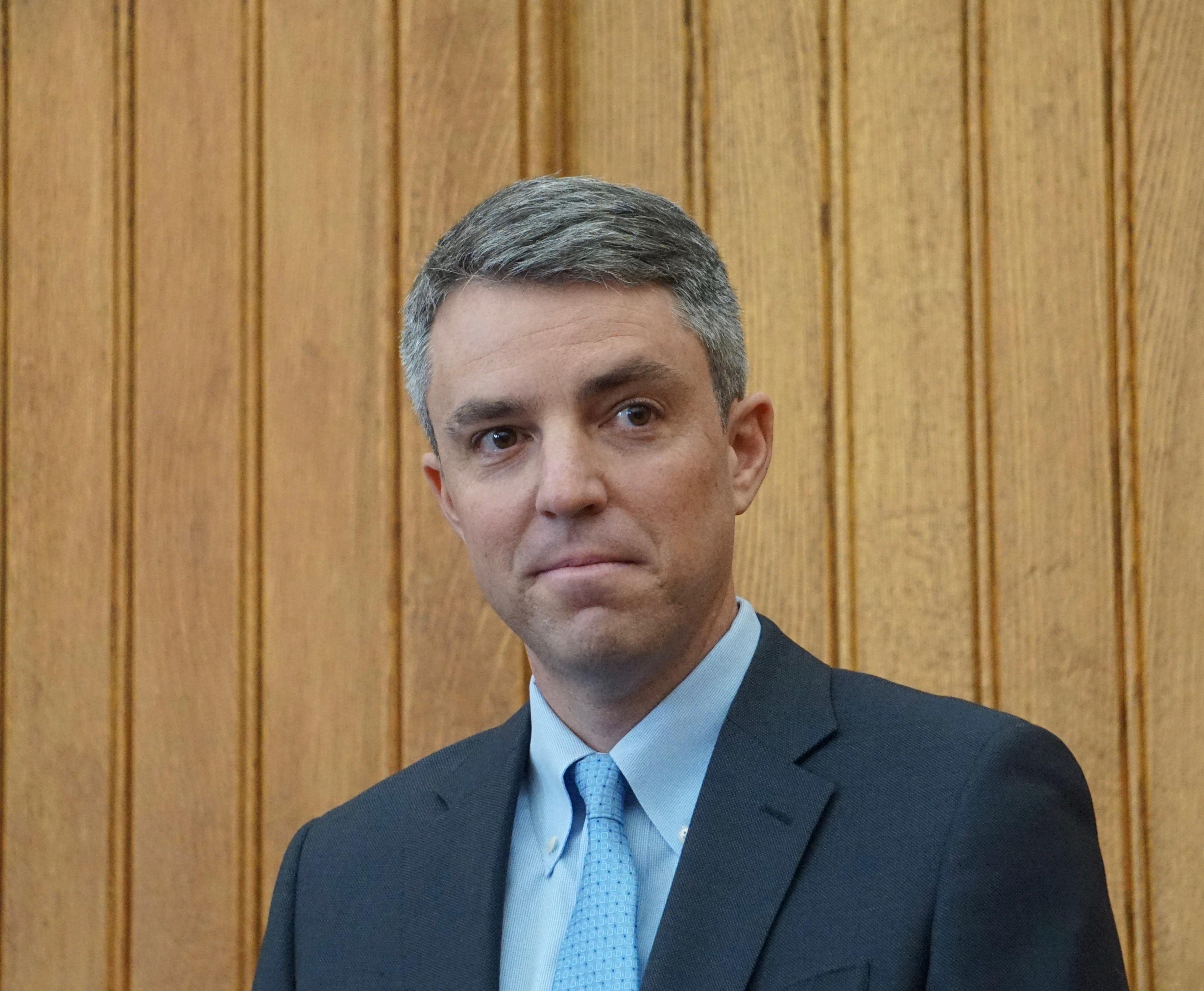 Lamont picks ex-IBM executive to run state's 'nerve center'
