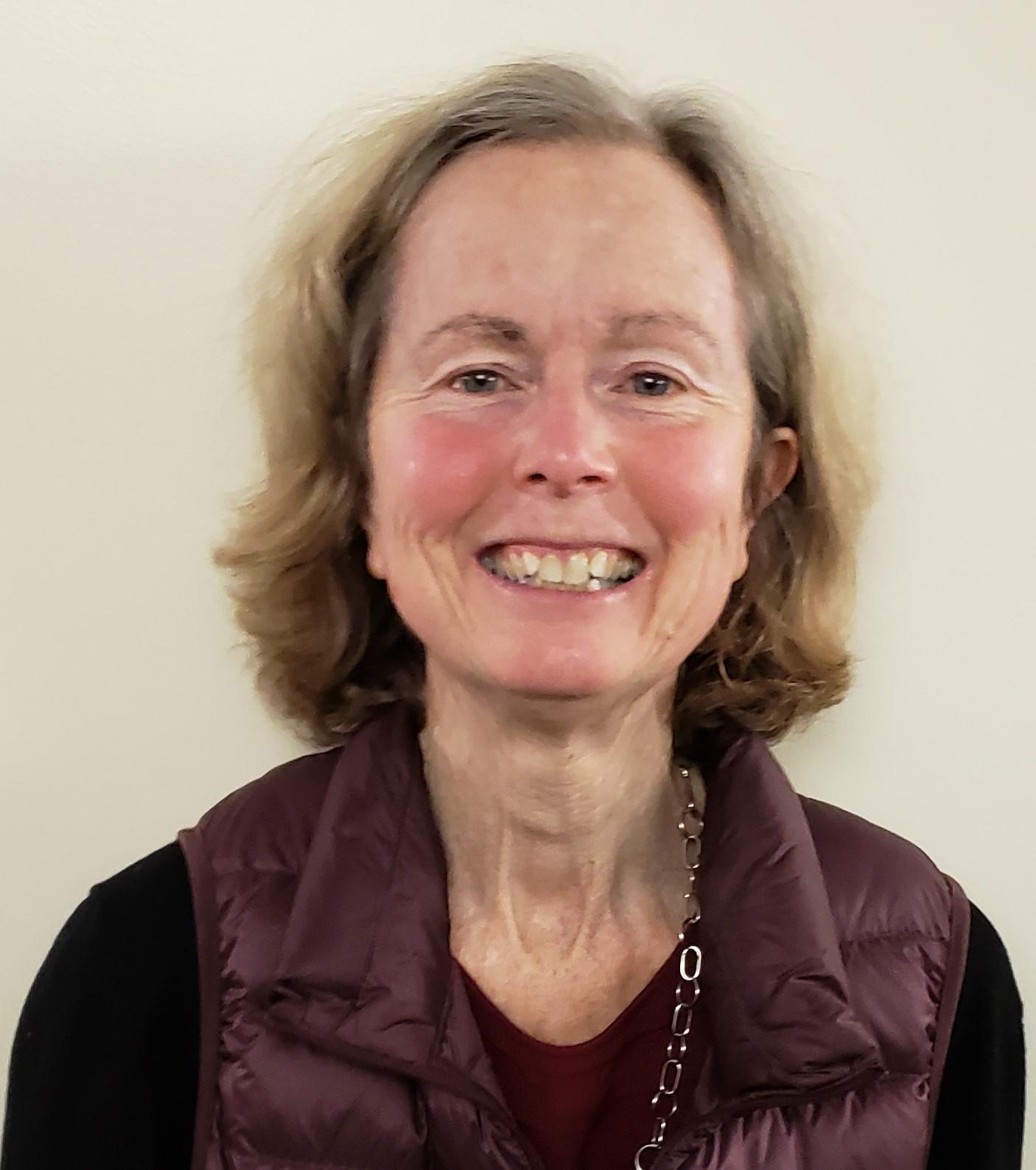 Kathleen Megan