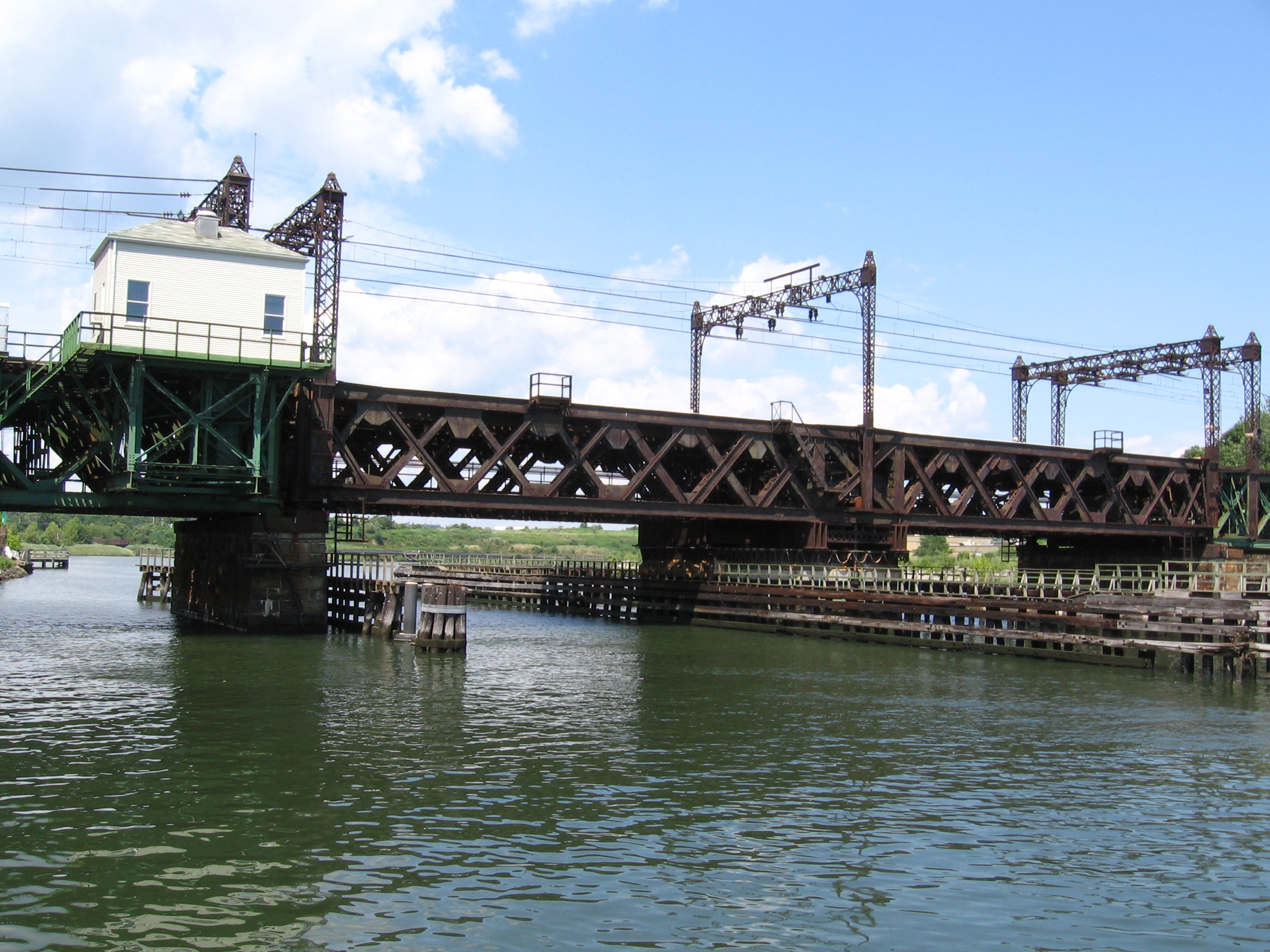 Lamont's reconsideration of the $1.2 billion Walk Bridge