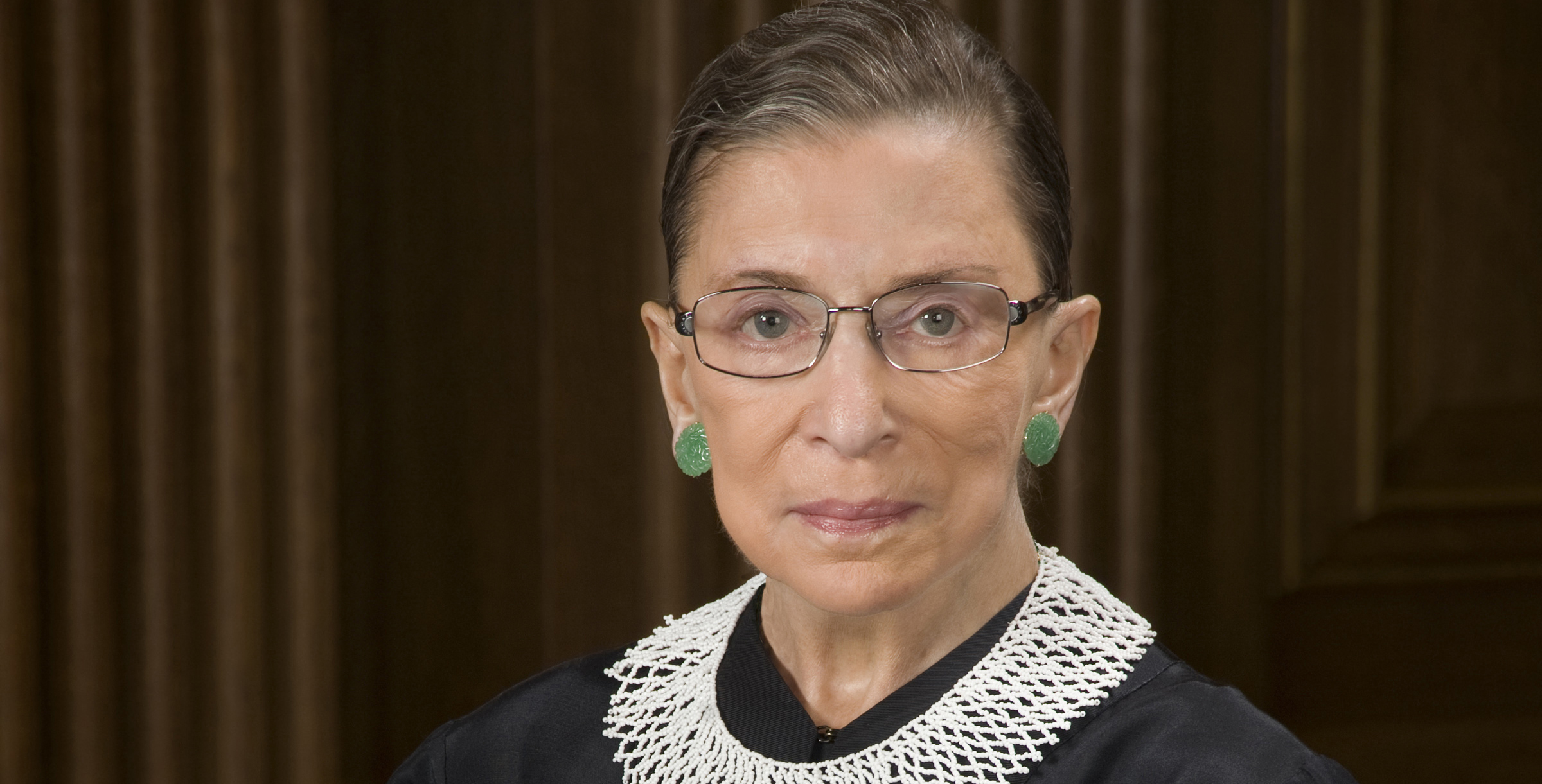 Justice Ginsburg is probably quite ill