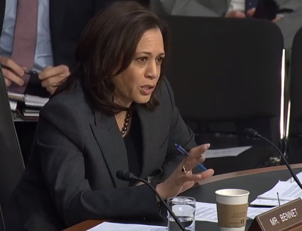 Kamala Harris' fundraising tour lands in Greenwich