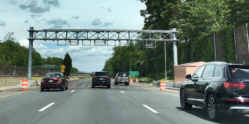 Nobody likes tolls… unless
