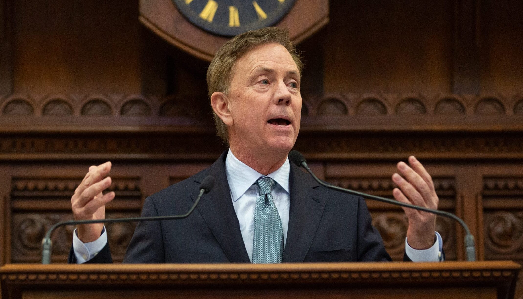 Lawmakers expect lean budget from Lamont. But how lean will it be?