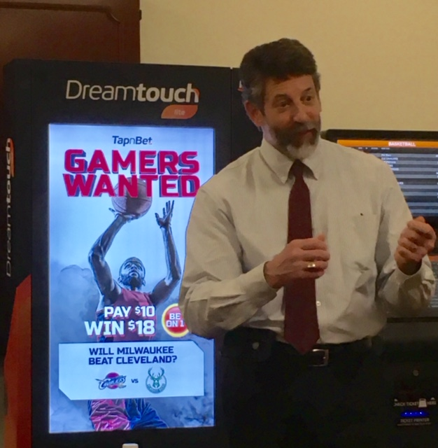 CT Lottery prepares for sports betting, but the NFL season might kick off first