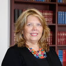 Mary Daugherty Abrams