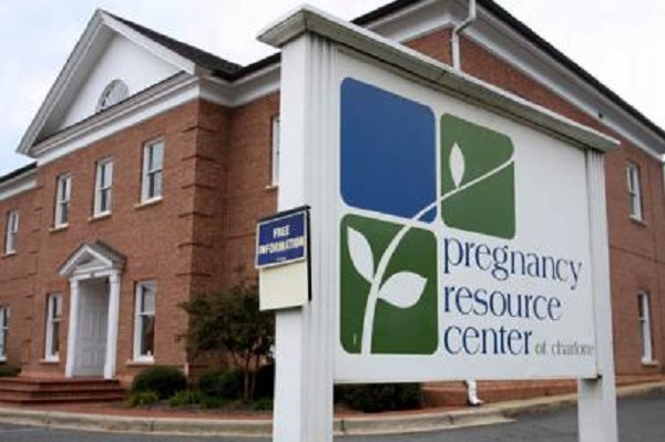 Let's think critically about pregnancy resource centers