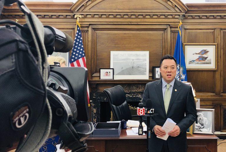 Connecticut appealing bankruptcy judge's decision on Purdue