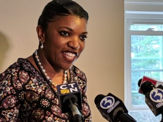 Newly-appointed DCF Commissioner Vannessa Dorantes spoke out Monday on the need educating families about safe sleeping practices for infants.