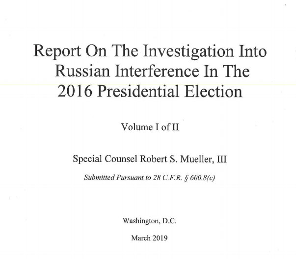Mueller report provokes CT lawmakers to press for more probes, not impeachment
