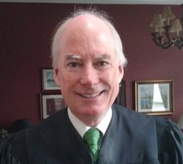 Lamont nominates Robert Devlin to Appellate Court